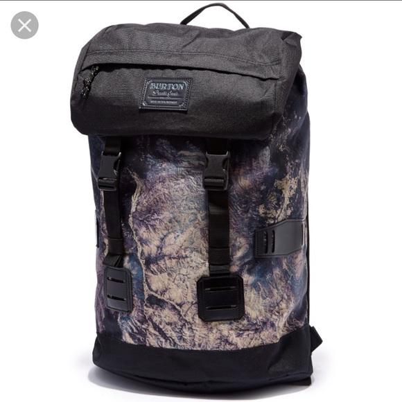 a816879f5c3707 Burton Handbags - Burton Tinder Backpack